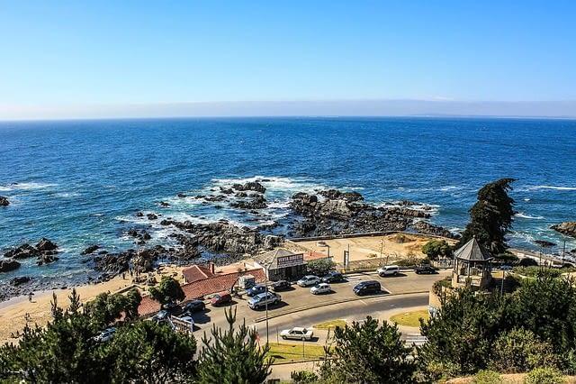Picture of Vina del Mar