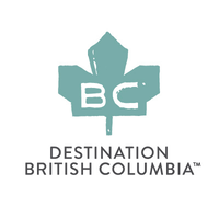 Destination British Columbia logo link will open in a new tab