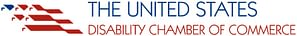 The US Disability Chamber of Commerce link will open in new tab