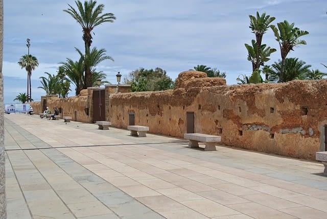 rabat-morocco