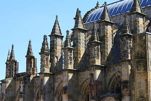 Picture of the Rosslyn Chapel
